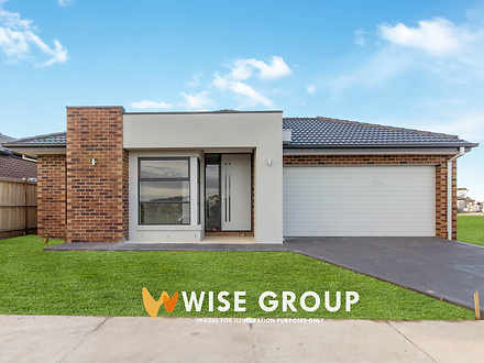 5 Jaylie Street, Clyde North 3978, VIC House Photo