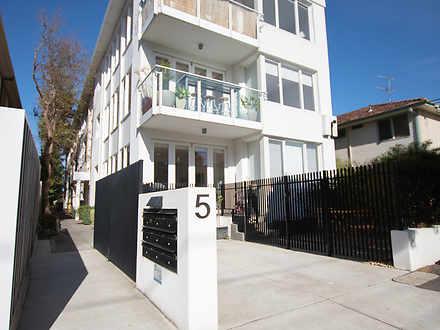 2/5 Alfriston Street, Elwood 3184, VIC Apartment Photo