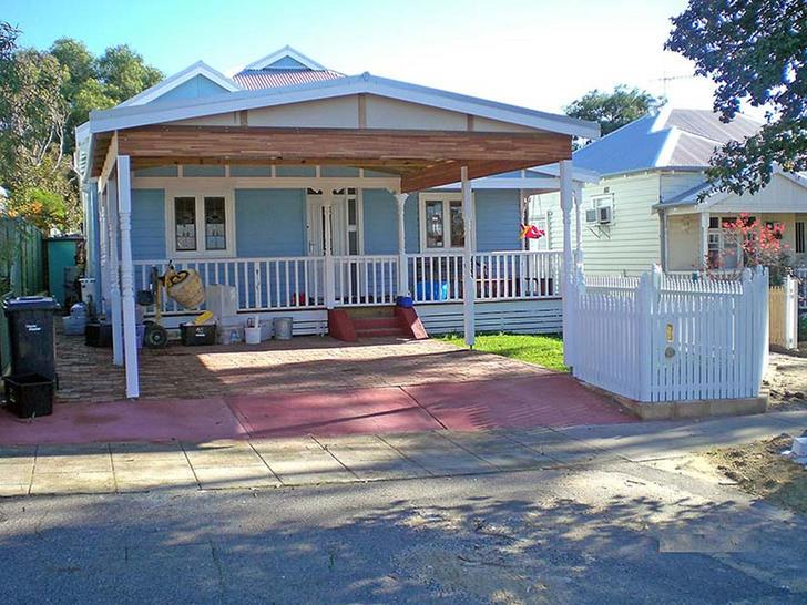 55 Canterbury Terrace, East Victoria Park 6101, WA House Photo