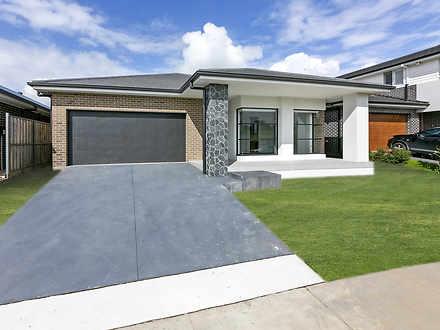 6 Sundowner Parkway, Box Hill 2765, NSW House Photo