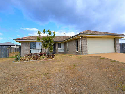 12 John Oxley Drive, Gracemere 4702, QLD House Photo