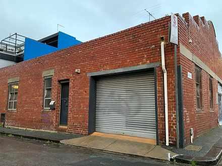 4 Gardiner Street, North Melbourne 3051, VIC House Photo