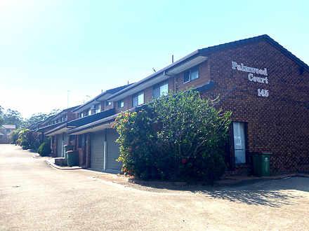 6/145 Kingston Road, Woodridge 4114, QLD Townhouse Photo