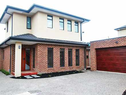 2/4 Kirstina Road, Glen Waverley 3150, VIC Townhouse Photo