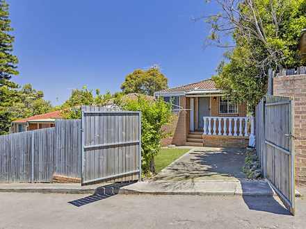91 Charles Street, Lilyfield 2040, NSW House Photo