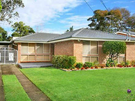 50 Orleans Crescent, Toongabbie 2146, NSW House Photo