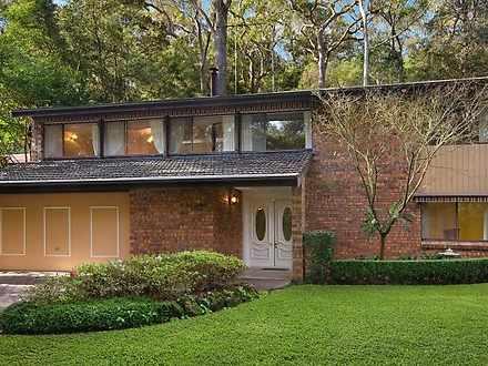 14 Minnamurra Place, Pymble 2073, NSW House Photo