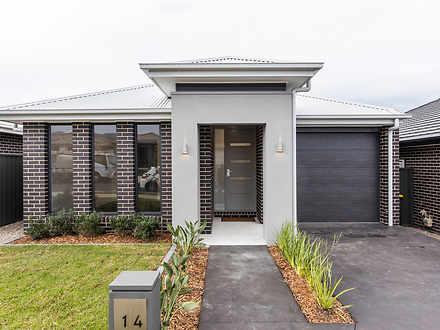 14 Bottlebrush Drive, Calderwood 2527, NSW House Photo