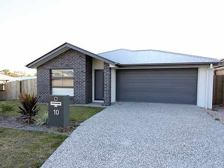 10 William Street, Collingwood Park 4301, QLD House Photo