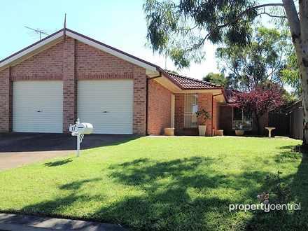 17 Centauri Circuit, Cranebrook 2749, NSW House Photo