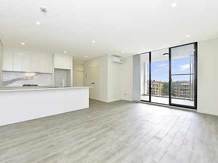 503/1-5 Balmoral Street, Blacktown 2148, NSW Apartment Photo