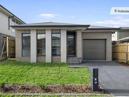 7 Gannel Street, Marsden Park 2765, NSW House Photo