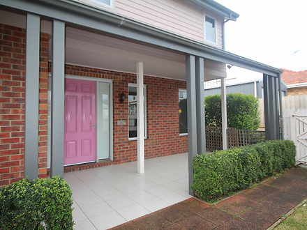1/21 Park Street, Geelong 3220, VIC Townhouse Photo