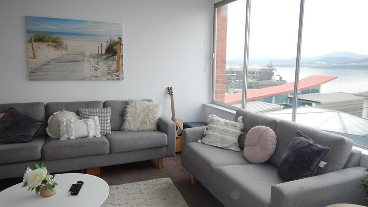 3/9 Clarke Avenue, Battery Point 7004, TAS Apartment Photo
