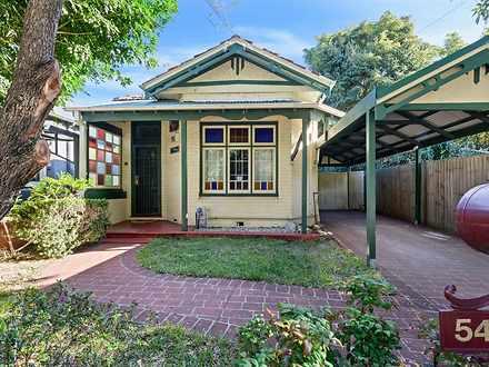544 Illawarra Road, Marrickville 2204, NSW House Photo