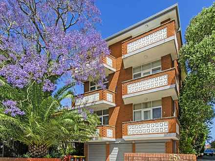 2/25A George Street, Marrickville 2204, NSW Apartment Photo