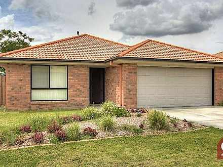 8 Kristy Court, Raceview 4305, QLD House Photo
