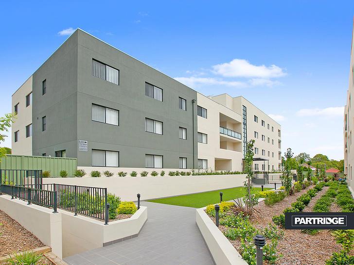 32/18-24 Murray Street, Northmead 2152, NSW Apartment Photo