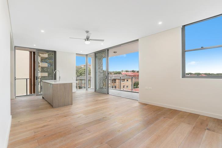 503/33-37 Waverley Street, Bondi Junction 2022, NSW Apartment Photo