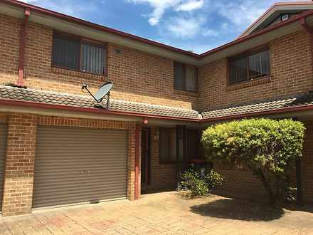5/4 Derby, Kingswood 2747, NSW Townhouse Photo