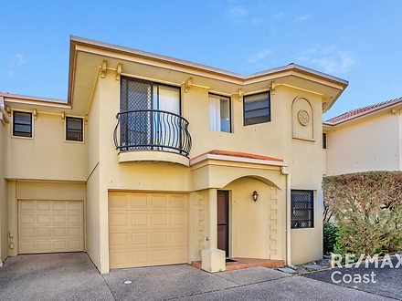 4/141 Cotlew Street, Ashmore 4214, QLD Townhouse Photo