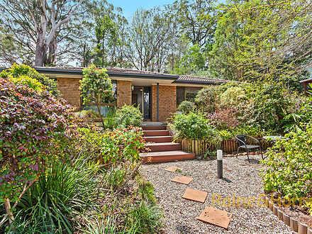 21 Amos Crescent, Mount Lofty 4350, QLD House Photo