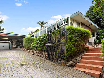 23 Log School Road, Doncaster 3108, VIC House Photo