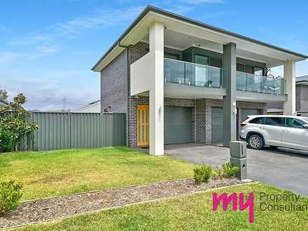 17 Kew Street, Gregory Hills 2557, NSW Apartment Photo