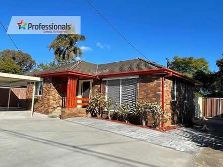 40 Halmahera Crescent, Lethbridge Park 2770, NSW House Photo