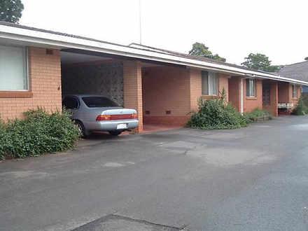 2/27 Isabel Street, Toowoomba City 4350, QLD Unit Photo