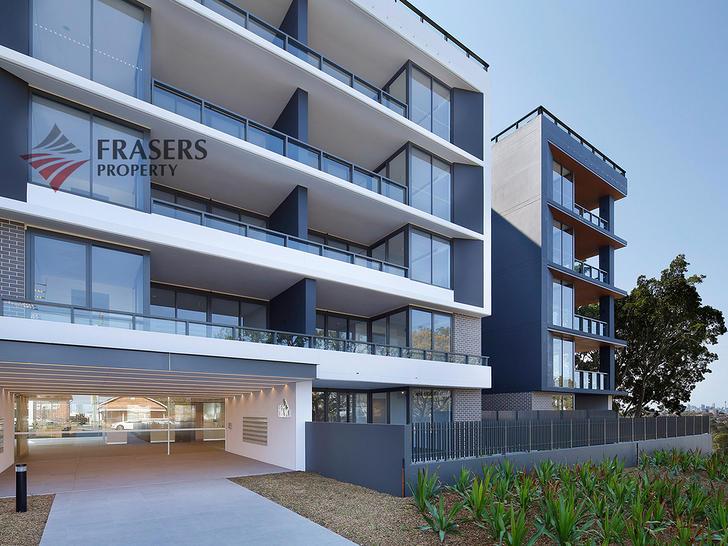 311E/255 Morrison Road, Ryde 2112, NSW Apartment Photo