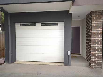 15/110 Moore Street, Coburg 3058, VIC Townhouse Photo