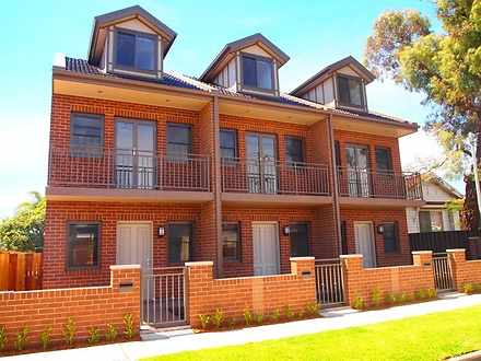 2/21 Albert Street, Granville 2142, NSW Townhouse Photo