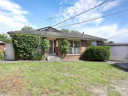 47 Brynor Crescent, Glen Waverley 3150, VIC House Photo