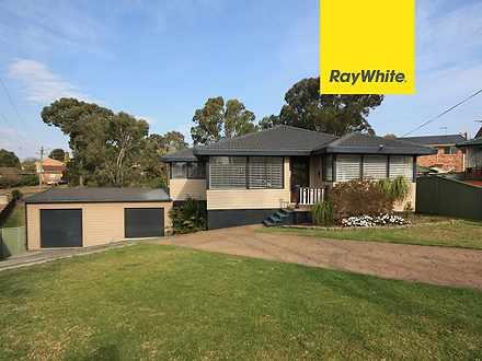 41 Woronora Avenue, Leumeah 2560, NSW House Photo