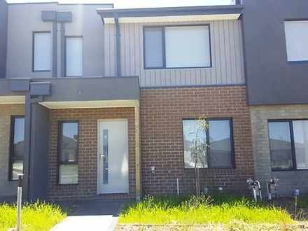 80 Eaststone Avenue, Wollert 3750, VIC Townhouse Photo