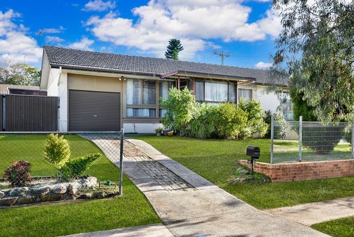 94 Waminda Avenue, Campbelltown 2560, NSW House Photo