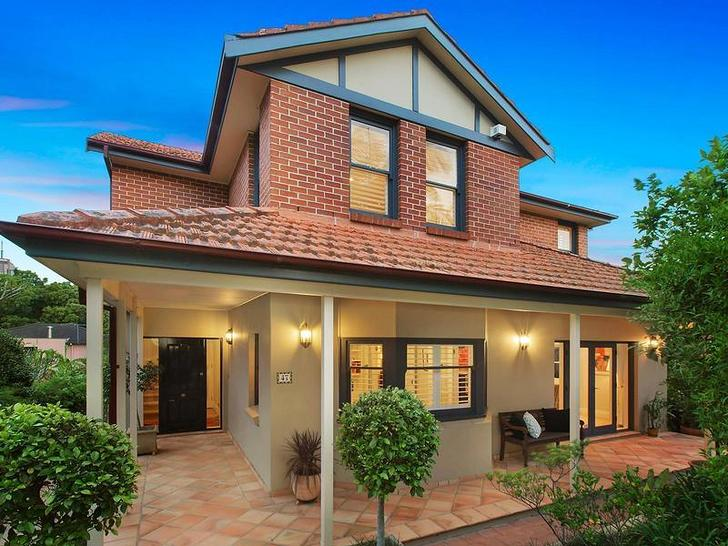 47 Balls Head Road, Waverton 2060, NSW House Photo