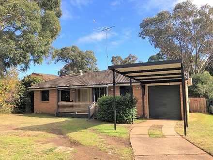 15 Jacaranda Avenue, Bradbury 2560, NSW House Photo