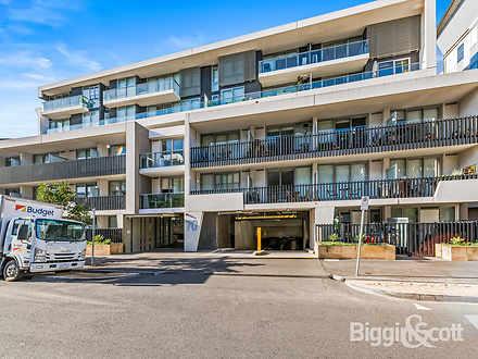 418/70 Nott Street, Port Melbourne 3207, VIC Apartment Photo