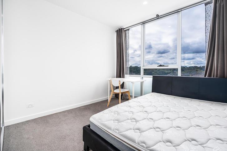 507/33 Racecourse Road, North Melbourne 3051, VIC Apartment Photo