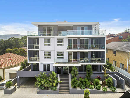 3/60 Gipps Street, Wollongong 2500, NSW Apartment Photo