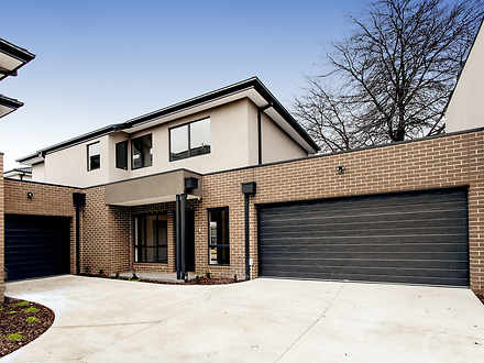 4/12-14 Nonna Street, Oakleigh East 3166, VIC Townhouse Photo