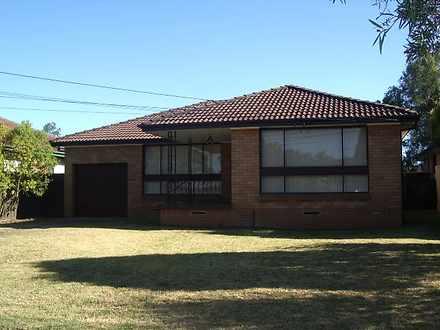 45 Rausch Street, Toongabbie 2146, NSW House Photo