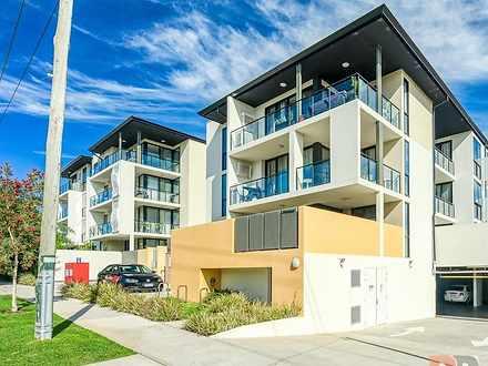 34/1 Bourke Street, North Perth 6006, WA Apartment Photo