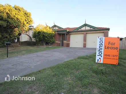 15 Dianthus Place, Flinders View 4305, QLD House Photo