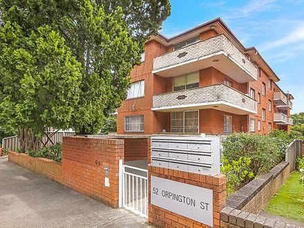 9/52 Orpington Street, Ashfield 2131, NSW Unit Photo