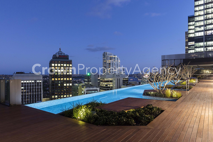 1106/211 Pacific Highway, North Sydney 2060, NSW Apartment Photo