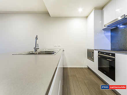 403/53 Mort Street, Braddon 2612, ACT Apartment Photo