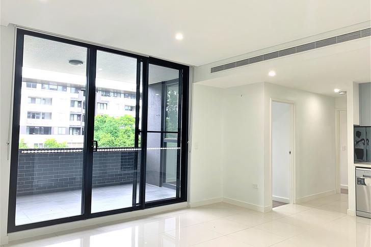 1105/1A Morton Street, Parramatta 2150, NSW Apartment Photo